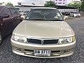1999-2000 Mitsubishi Lancer (CK2) 1.8 SEi Limited Sedan (2018-07-03) 06.jpg