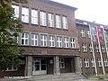 1 Bramy Grodkowskiej Street in Nysa, Poland.jpg