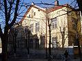 1a Kryvonosa Street, Lviv.jpg