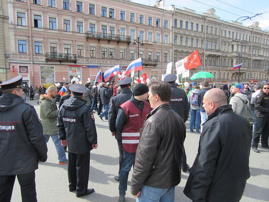 1st of May 2017 in Saint Petersburg 03.jpg