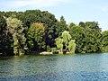 2. Чаруюче море (Верхній став), (парк «Софіївка»), Умань.JPG