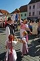 20.8.16 MFF Pisek Parade and Dancing in the Squares 073 (28504327994).jpg