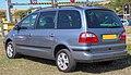 2001 Ford Galaxy Ghia 16V 2.3 Rear.jpg