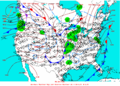 2003-01-31 Surface Weather Map NOAA.png