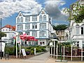 20040627200DR Bansin (Heringsdorf) Strandpromenade 25.jpg