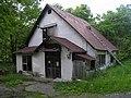 2006-06-20 Kazuzuke Kazama House - Yubari,Hokkaido P6200032.jpg