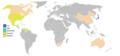 2006 World Baseball Classic Map.PNG