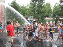 20070616 Crown Fountain.JPG