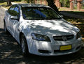 2007 - 08 Holden VE Commodore Omega (front view).jpg