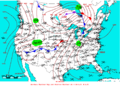 2008-06-07 Surface Weather Map NOAA.png
