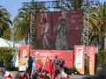 2008 Olympic Torch Relay in SF - Justin Herman Plaza 77.JPG