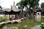 20090905 Suzhou Lion Grove Garden 4520