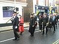 2009 Remembrance Sunday Parade heading through North Street (2) - geograph.org.uk - 1572759.jpg