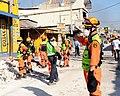 2010년 중앙119구조단 아이티 지진 국제출동100118 세인트제라드 지역 수색활동 (40).jpg