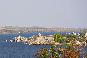 Mwanza Region - Lake Victoria