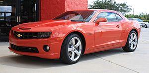 Image Result For Chevrolet Ssa