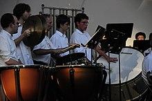 Percussion instrument - Wikipedia