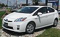 2010 Toyota Prius II 1 -- 07-01-2009.jpg