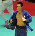 2010 World Judo Championships - Takamasa Anai.JPG