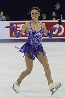 2011 Cup of China Valentina Marchei.jpg