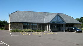 2012-07-24 Harman's Cross Village Hall.JPG