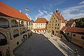 2012-10-06 Landshut 066 Burg Trausnitz (8062382819).jpg