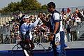 2013 FITA Archery World Cup - Women's individual compound - Semifinals - 16.jpg