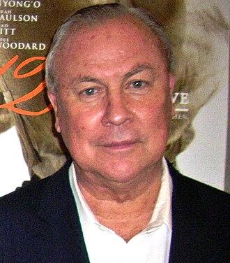 Robert Wilson (director) - Wilson in 2014