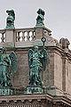 2014-12-12 Fguren auf der neuen Burg - Vienna -by Hu - 5851.jpg