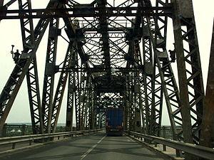 Giurgiu - Danube Bridge
