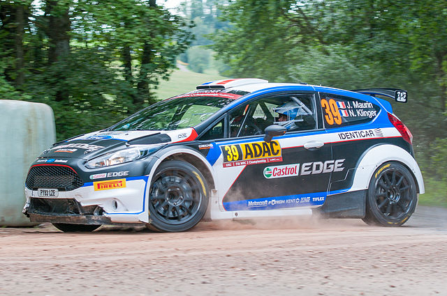2014 Rallye Deutschland by 2eight 3SC2507