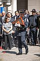 2014 U.S. Customs and Border Protection Valor Memorial & Wreath Laying Ceremony (14004718599).jpg