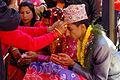 2015-3 Budhanilkantha,Nepal-Wedding DSCF5048.JPG