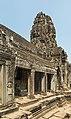 2016 Angkor, Angkor Thom, Bajon (27).jpg