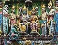 2016 Singapur, Rochor, Świątynia Sri Krishnan (21).jpg