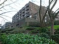 2016 Woolwich, Nightingale Place, apartment block.jpg
