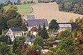2017-09-28 Blick auf Dorfteichweg 3 und 4 Wiesa (Sachsen).jpg