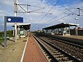2017-10-31 (807) Train station platforms at Bahnhof Markersdorf an der Pielach.jpg