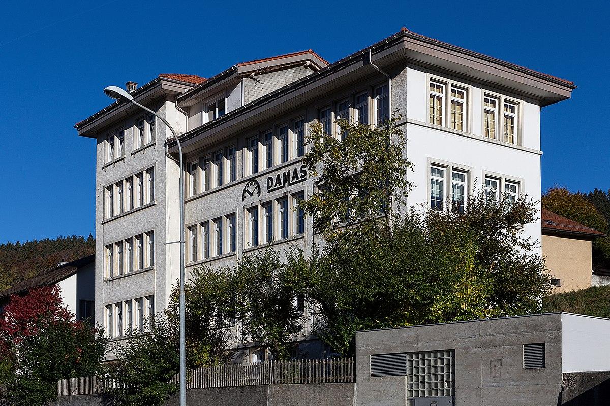 Wohnung zu vermieten - Rue de lIndustrie 43, 2720 Tramelan
