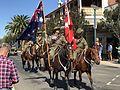 2017 Anzac Day parade, Warwick 02.jpg