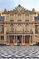 2017 Cour de Marbre du Château de Versailles P23.jpg