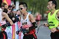 2017 London Marathon - Masato Hatate.jpg