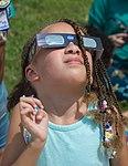 2017 Solar Eclipse Viewing at NASA (37365912082).jpg