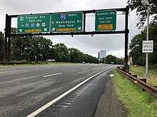 Palisades Interstate Parkway - Wikipedia