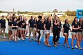 2018-08-07 World Rowing Junior Championships (Opening Ceremony) by Sandro Halank–135.jpg