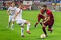 20180920 Fussball, UEFA Europa League, RB Leipzig - FC Salzburg by Stepro StP 8024.jpg