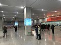 201812 South Ticket House of Changzhou Station.jpg