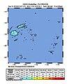 2018 Fiji earthquake ShakeMap.jpg