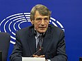 2019-07-03 David-Maria Sassoli President European Parliament- MG 7943.jpg