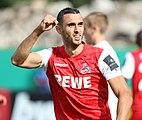 2021-08-08 FC Carl Zeiss Jena gegen 1. FC Köln (DFB-Pokal) by Sandro Halank–182.jpg